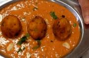 Malai Kofta Curry