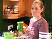 Tangy Green Smoothie