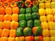 Capsicum Medicinal Uses -- Green Capsicum