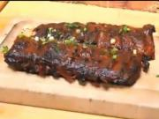 How to Make Killer BBQ - From Chicken to Baby Back Ribs - At Fairway Market's Cafe