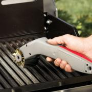 Easy tips on how to clean a grill everytime after your cooking is complete