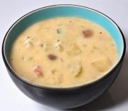 Browny's Clam Chowder