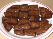 Quick Easy Brownies