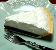 Chocolate Whipped Cream Pie
