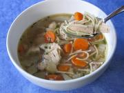 Mama'S Chicken-Noodle Soup