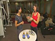 Choosing Right Footwear For Exercising