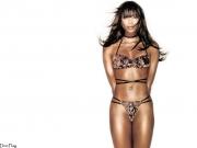 Naomi Campbell Diet