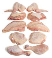 Easy steps on how to bone a chicken and cut out exotic slices