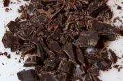 Uses of bittersweet chocolate