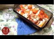 the elvis casserole