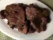 Filipino Style Beef Jerky
