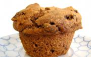 Whole-Wheat Date Muffins