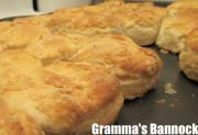 Gramma's Bannock