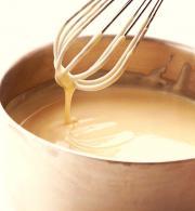 Thin White Sauce