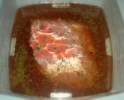 Brining pork butt