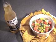 Mexican Style Tomato Salsa