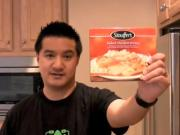 Review of Stouffer's Baked Chicken Breast