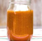 Beer French Dressing