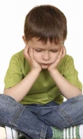 Children with recurrent abdominal pain often have anxiety and depression.