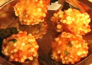 Spicy Sabudana Vada