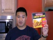 Hot Pockets Limited Edition Chili Cheese Dog Review