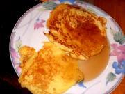 Pancake Abc's