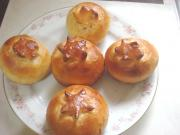Homemade Sweet Buns