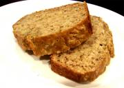 Irish Brown Oatmeal Bread