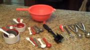 Favorite Kitchen Gadgets and Tools - Part 1