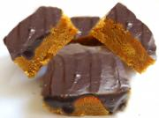 Boston Cream Fudge