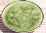 Avocado Banana Dressing