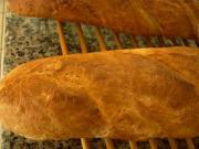 Classic Sourdough French Bread