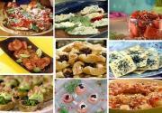Quick Appetizer Ideas