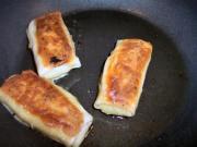 Fresh Mincemeat Pancakes