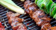 BBQing withCaribbean Rum Barbecue Sauce
