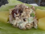 Summer Waldorf Salad