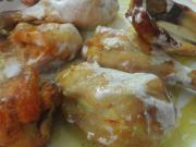 Jama Masjid Style Chicken