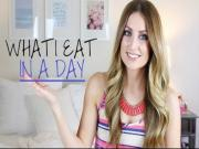 What I Eat in a Day #3 (w/ Love by Lynn!)