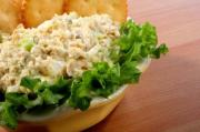 Peking Tuna Salad