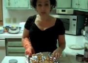 Grilled Cajun Tofu