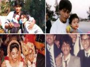 Shahrukh Khan's Unseen Rare Pictures