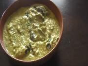 Bagara Baingan / Eggplant Curry