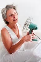 Hot flashes - get relief with supplements