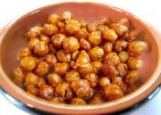 Cajun Style Garbanzo Nuts
