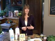 Kids & Calcium: Bank on Better Bones with Wegmans