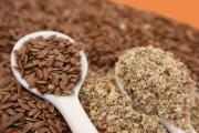 Flax Seeds Calories
