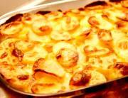 Pioneer Scalloped Potatoes