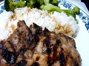 Jamaican Jerk Pork Chops Recipe