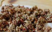 Raw Granola: A Healthy Alternative to Breakfast Cereals