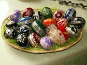 Learn simple tips to make Easter eggs